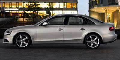 2013 Audi A4 Vehicle Photo in Temple, TX 76502