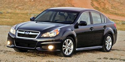 2013 Subaru Legacy Vehicle Photo in Aurora, CO 80014