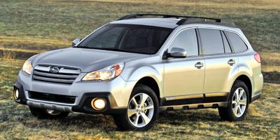 2013 Subaru Outback Vehicle Photo in Portland, OR 97225