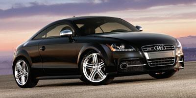 2013 Audi TTS Vehicle Photo in Colorado Springs, CO 80905