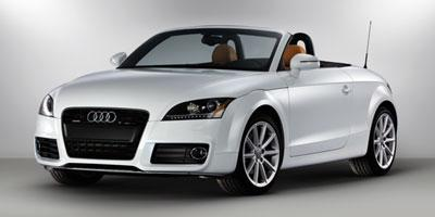 2013 Audi TT Vehicle Photo in Appleton, WI 54913