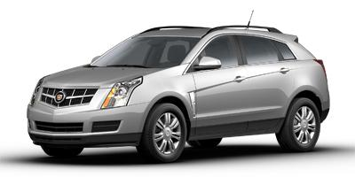 2013 Cadillac SRX Vehicle Photo in Owensboro, KY 42303