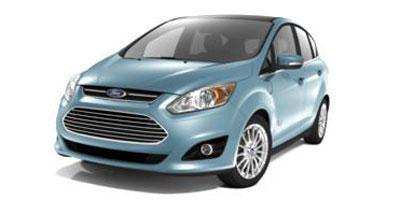 2013 Ford C-Max Energi Vehicle Photo in Richmond, VA 23231
