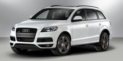 2013 Audi Q7 Vehicle Photo in Austin, TX 78759