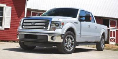 2013 Ford F-150 Vehicle Photo in New Hampton, NY 10958