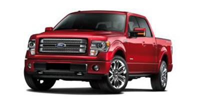 2013 Ford F-150 Vehicle Photo in Twin Falls, ID 83301