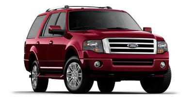 2013 Ford Expedition Vehicle Photo in National City, CA 91950