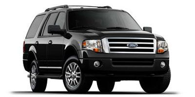 2013 Ford Expedition Vehicle Photo in San Antonio, TX 78257