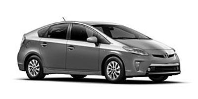 2013 Toyota Prius Plug-In Vehicle Photo in Henderson, NV 89014