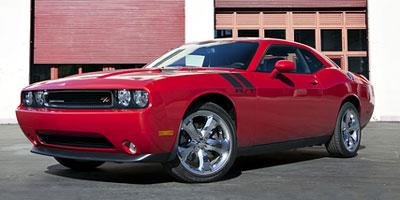 2013 Dodge Challenger Vehicle Photo in Willoughby Hills, OH 44092