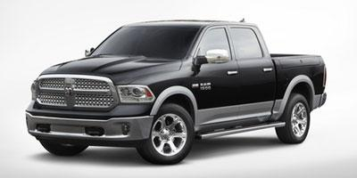 2013 Ram 1500 Vehicle Photo in Albuquerque, NM 87114