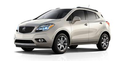 2013 Buick Encore Vehicle Photo in Baton Rouge, LA 70809