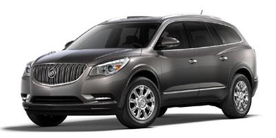 2013 Buick Enclave Vehicle Photo in Chelsea, MI 48118