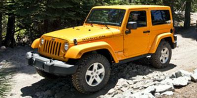 2013 Jeep Wrangler Vehicle Photo in Bowie, MD 20716