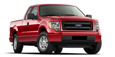 2013 Ford F-150 Vehicle Photo in Bend, OR 97701