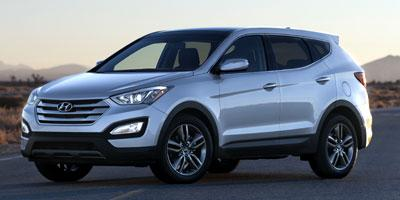 2013 Hyundai Santa Fe Vehicle Photo in Fort Worth, TX 76116