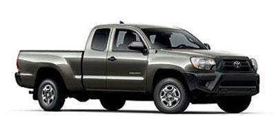 2013 Toyota Tacoma Vehicle Photo in Riverside, CA 92504