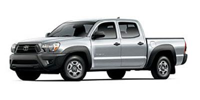 2013 Toyota Tacoma Vehicle Photo in Boonville, IN 47601