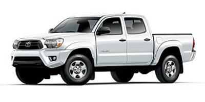 2013 Toyota Tacoma Vehicle Photo in Price, UT 84501