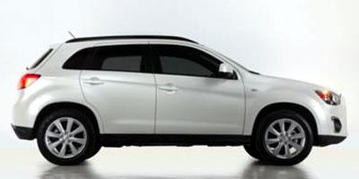 2013 Mitsubishi Outlander Sport Vehicle Photo in Trevose, PA 19053