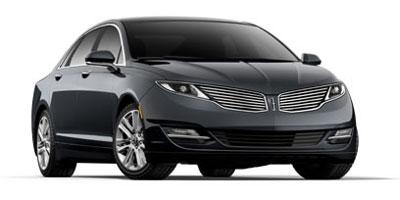2013 LINCOLN MKZ Vehicle Photo in Burlington, WI 53105