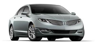 2013 LINCOLN MKZ Vehicle Photo in Tucson, AZ 85705