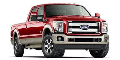 2013 Ford Super Duty F-250 SRW Vehicle Photo in Bradenton, FL 34207