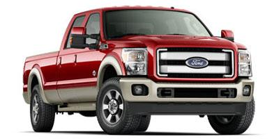 2013 Ford Super Duty F-350 SRW Vehicle Photo in Spokane, WA 99207