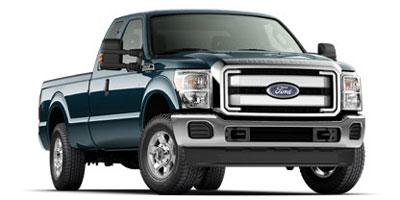 2013 Ford Super Duty F-350 SRW Vehicle Photo in Enid, OK 73703