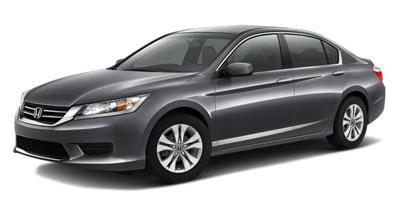 2013 Honda Accord Sedan Vehicle Photo in Manassas, VA 20109