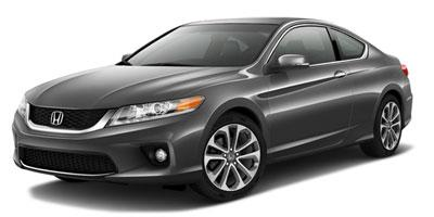2013 Honda Accord Coupe Vehicle Photo in Houston, TX 77090