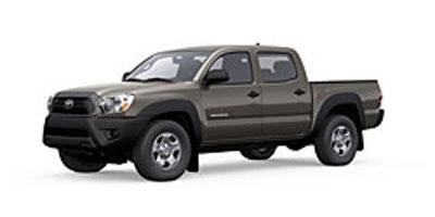 2013 Toyota Tacoma Vehicle Photo in San Leandro, CA 94577