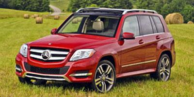 2013 Mercedes-Benz GLK-Class Vehicle Photo in San Antonio, TX 78230