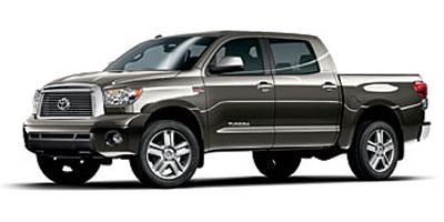 2013 Toyota Tundra 4WD Truck Vehicle Photo in Greeley, CO 80634