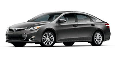 2013 Toyota Avalon Vehicle Photo in Akron, OH 44320