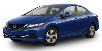 2013 Honda Civic Sedan Vehicle Photo in Bowie, MD 20716