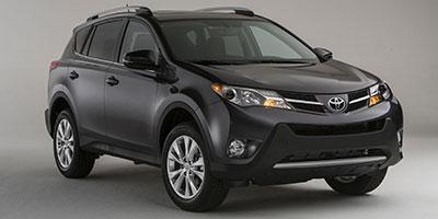 2013 Toyota RAV4 Vehicle Photo in Long Island City, NY 11101