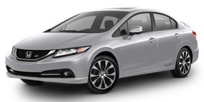 2013 Honda Civic Sedan Vehicle Photo in San Antonio, TX 78257