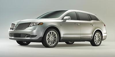 2013 LINCOLN MKT Vehicle Photo in Casper, WY 82609