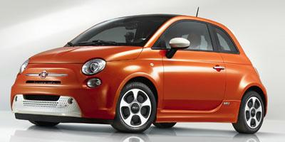 Coral Springs Used Fiat 500e Battery Electric Vehicles For Sale