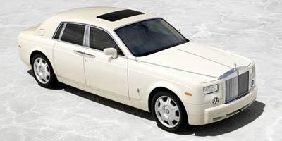 2013 Rolls-Royce Phantom Vehicle Photo in Northbrook, IL 60062