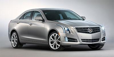 2014 Cadillac ATS Vehicle Photo in Smyrna, GA 30080