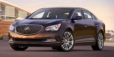 2014 Buick LaCrosse Vehicle Photo in Trevose, PA 19053