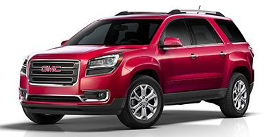 2014 GMC Acadia Vehicle Photo in Depew, NY 14043
