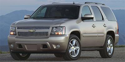 2014 Chevrolet Tahoe Vehicle Photo in Rockville, MD 20852