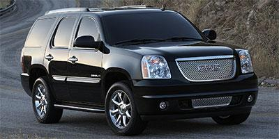 2014 GMC Yukon Vehicle Photo in Lewisville, TX 75067