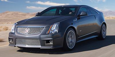 2014 Cadillac CTS-V Coupe Vehicle Photo in Wasilla, AK 99654