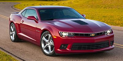 2014 Chevrolet Camaro Vehicle Photo in Bartow, FL 33830