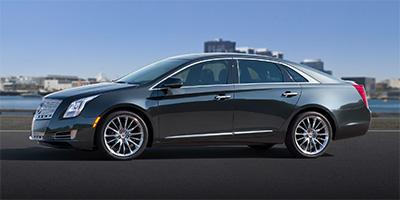 2014 Cadillac XTS Vehicle Photo in Nashua, NH 03060