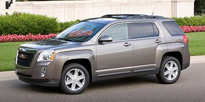 2014 GMC Terrain Vehicle Photo in Highland, IN 46322